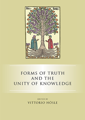 Cover of Forms of Truth and the Unity of Knowledge