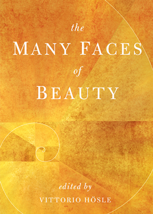 Cover of The Many Faces of Beauty