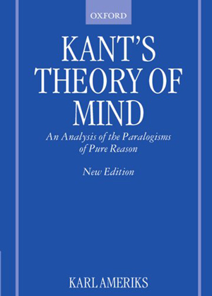 Kant's Theory of Mind