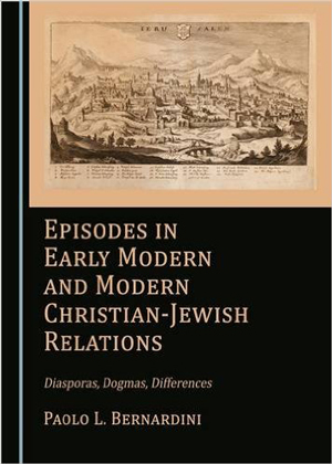 Episodes in Early Modern and Modern Christian-Jewish Relations