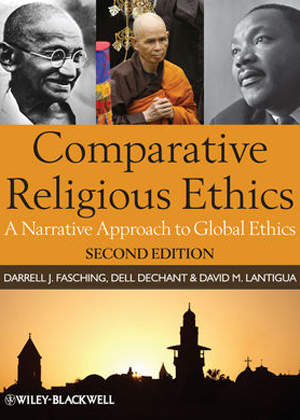 Comparative Religious Ethics