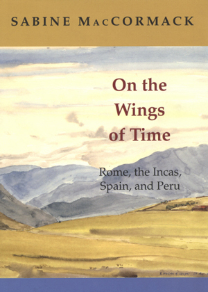 On the Wings of Time