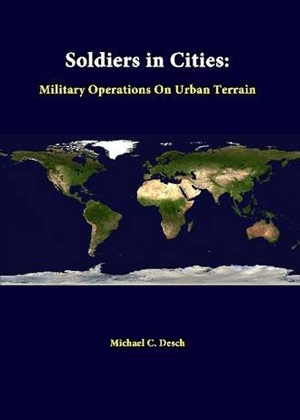 Soldiers In Cities