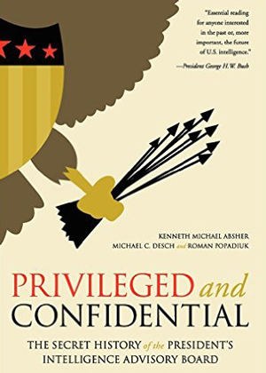Privileged and Confidential