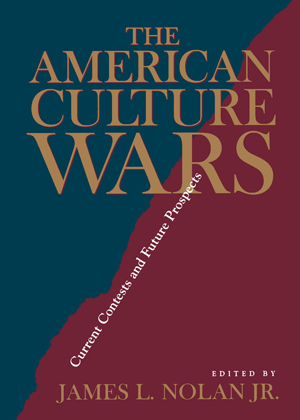 The American Culture Wars