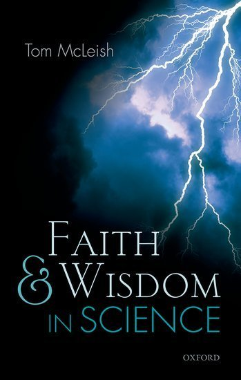Mcleish's Faith & Wisdom in Science