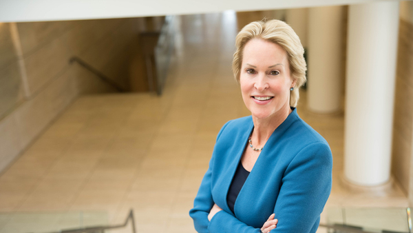 Frances Arnold, Esteemed Caltech Scientist and Engineer, to Lecture on