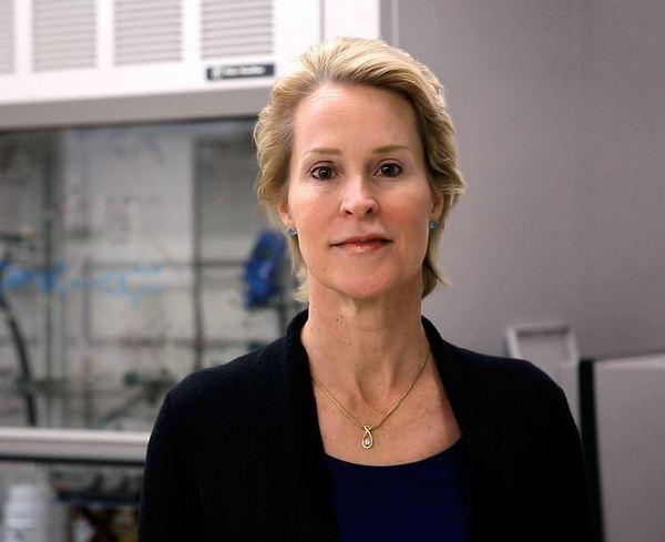 Frances Arnold Caltech