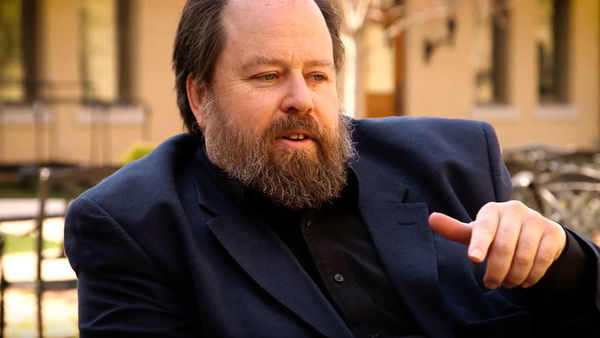David Bentley Hart