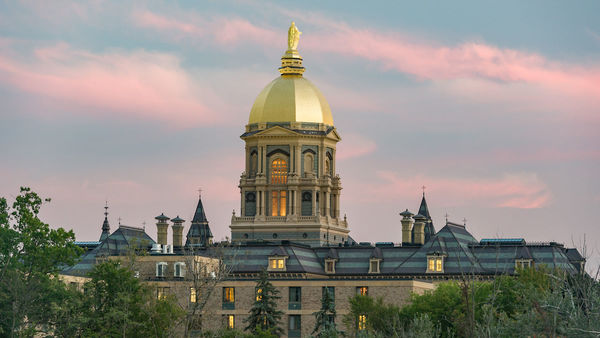 The Notre Dame Institute for Advanced Study Announces its 2018-2019 Call for Fellows