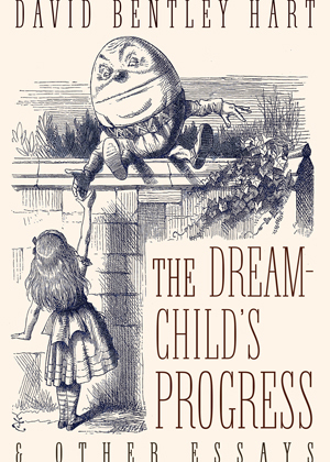 Cover of The Dream-Child's Progress and Other Essays