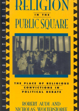 Religion in the Public Square