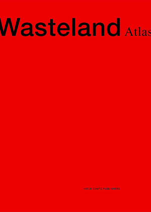 Wasteland. Atlas
