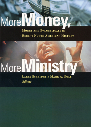 More Money, More Ministry