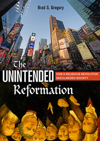 Unintended Reformation