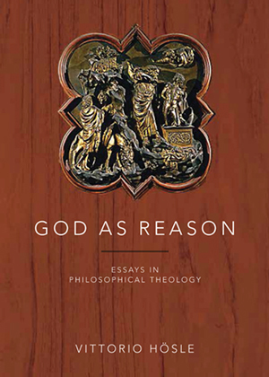 God as Reason