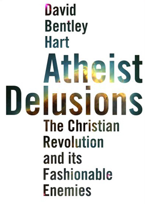 Atheist Delusions
