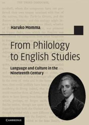 From Philosophy to English Studies