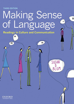 Making Sense of Language