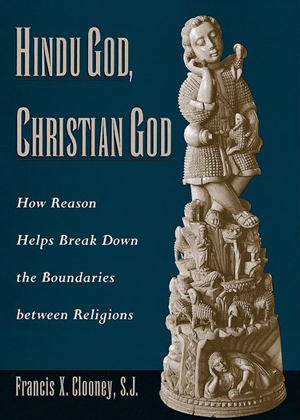 Hindu God, Christian God