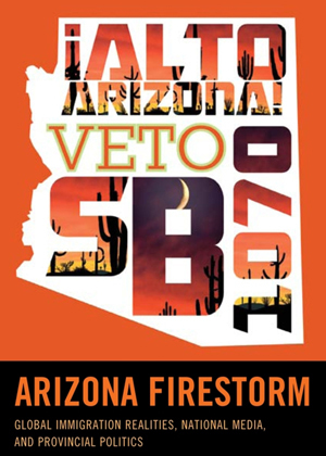 Arizona Firestorm