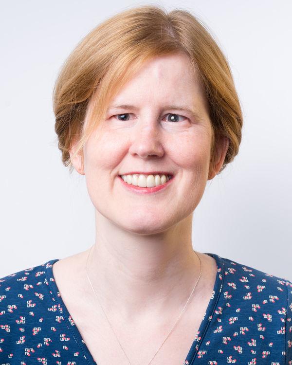 Ulrike Koehler