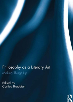 Philosophy as a Literary Art