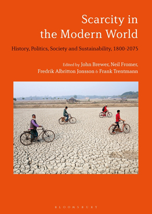 Cover of Scarcity in the Modern World