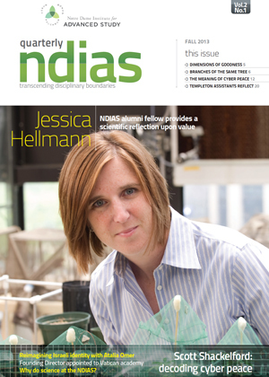NDIAS Quarterly