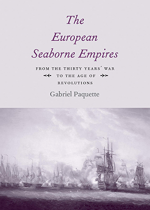 The European Seaborne Empires