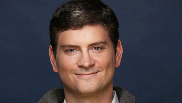 A Conversation with Mike Schur:
