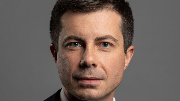 Former South Bend mayor and presidential candidate Pete Buttigieg joins Notre Dame Institute for Advanced Study