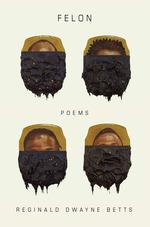 Felon Poems Red Size
