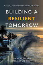 Building A Resilient Tomorrow Red Size