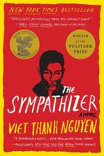 The Sympathizer Nguyen Red Size